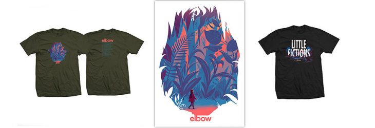 NEW FOREST DESIGN T-SHIRTS AND LITHOS AVAILABLE NOW