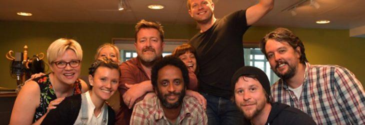 BBC Radio 2: Live In Session